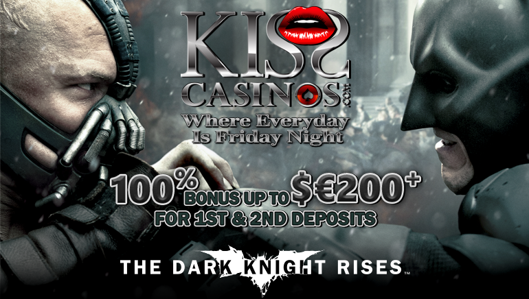 Kiss Casinos Review