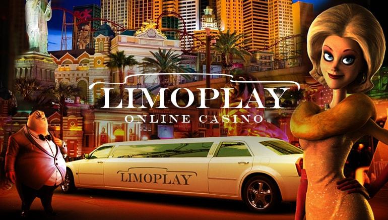 Casino in the Spotlight: LimoPlay Casino
