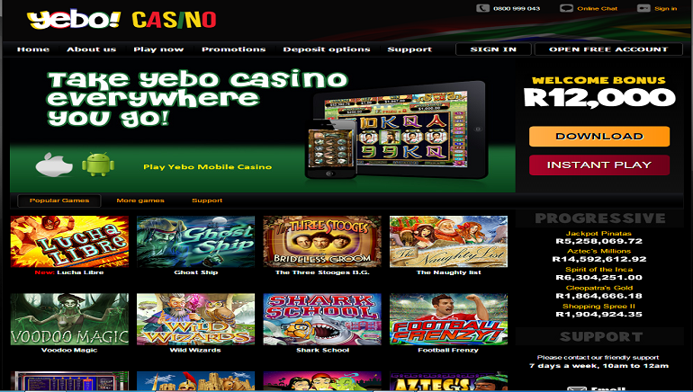 Online Casino Reports Srbija