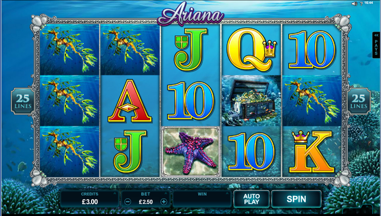 OddsRing Casino Review
