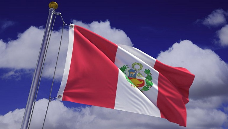 Peruvian Legislation Imminent
