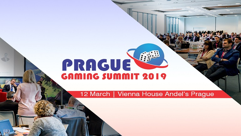 Prague Gaming Summit 2019 Dates Announce in Time to Act