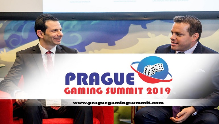 Prague Gaming Summit 2019 Reveals Panel and Topics