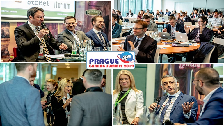 Prague Gaming Summit Enlivened and Emboldened All Who Passed Through