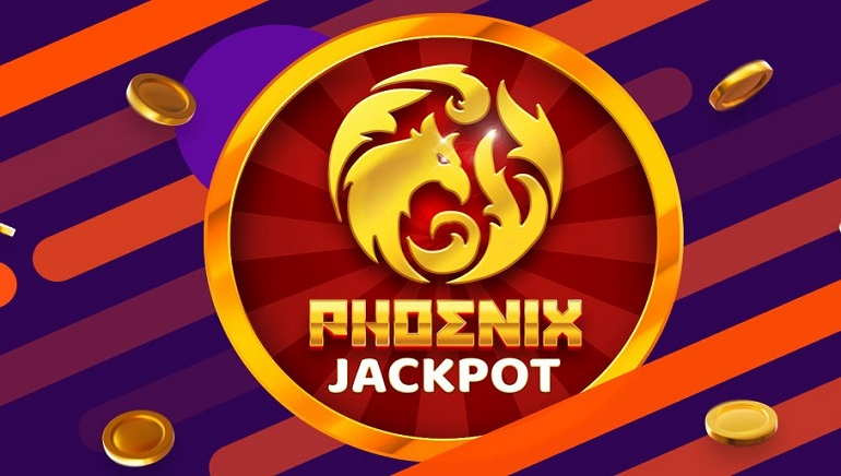 Phoenix Jackpot Becomes a Permanent Fixture at Bitcasino
