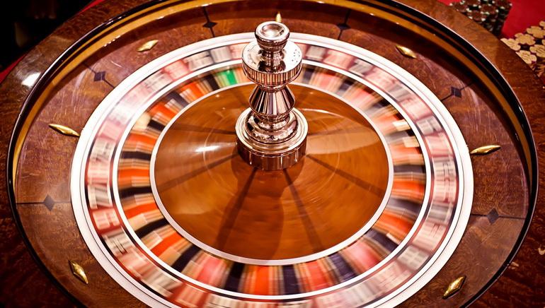 Shamballa kasino jossa sijaitseer