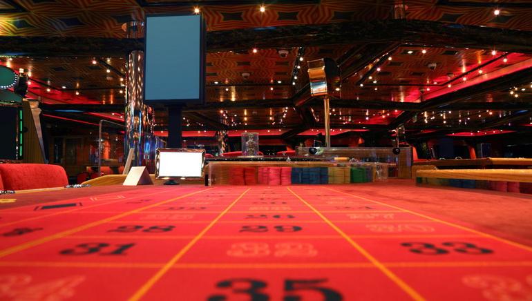 Comment jouer à la roulette européenne – Casino en ligne