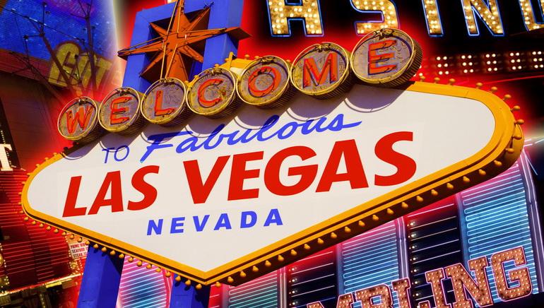 Las Vegas Meets Maxim