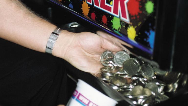 online casino tricks fast money