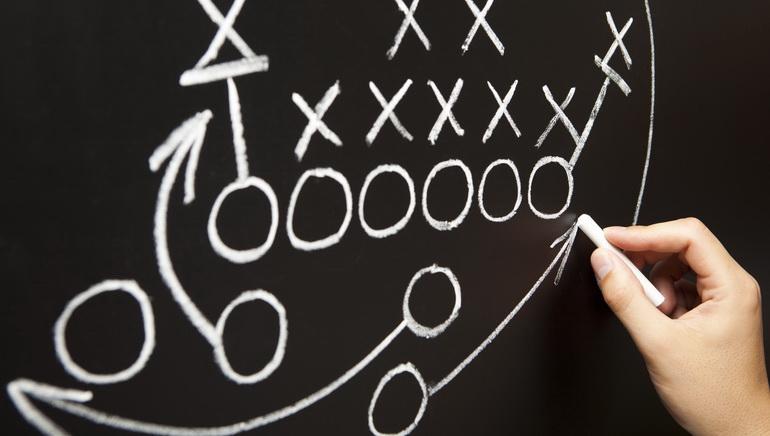 Winning with Gambling Strategies