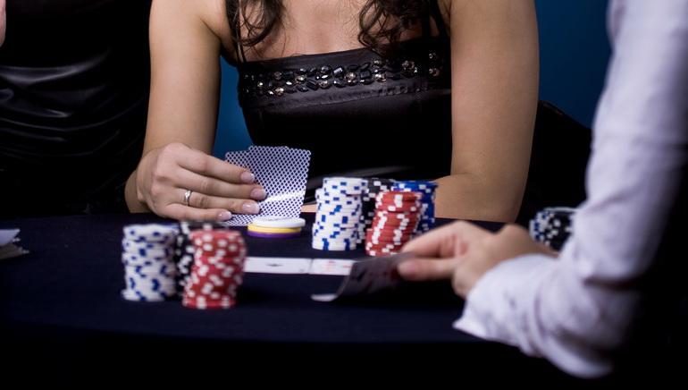 Italian Wins World Poker Tour Main Event