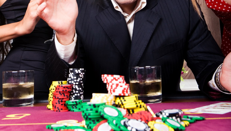 Optimism During National Poker Week