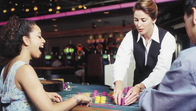 Live Dealer Mahjong Paigow