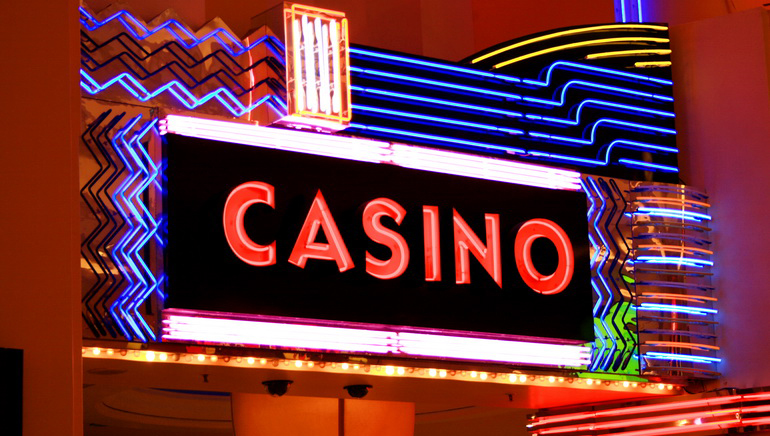 The Origins of the Casino
