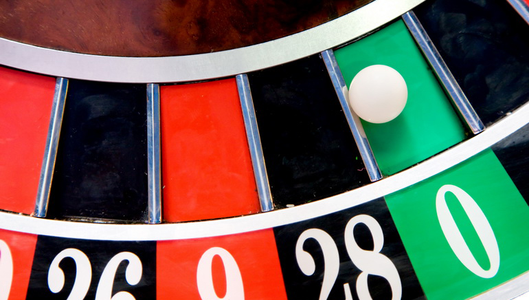 My live online casino