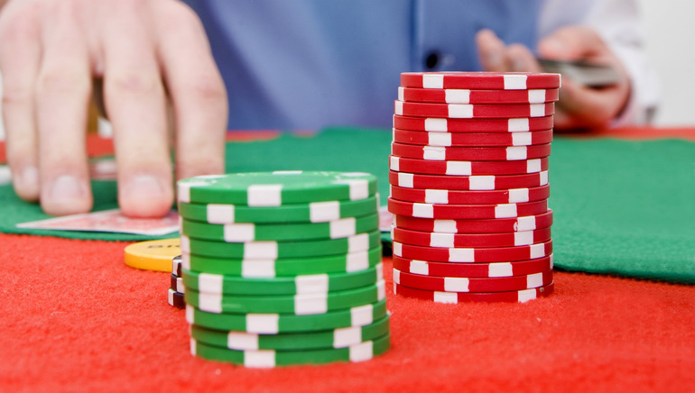 Winning Low-Limit Hold'em