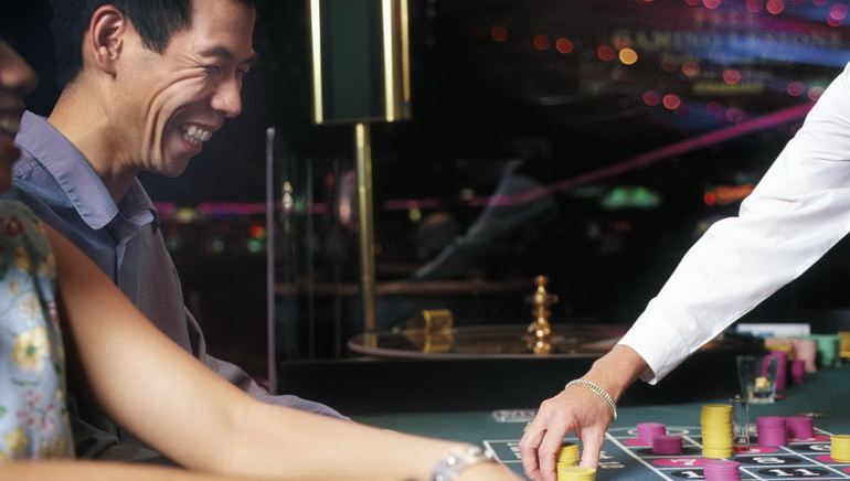 Roulette Winner Played Football Player Number