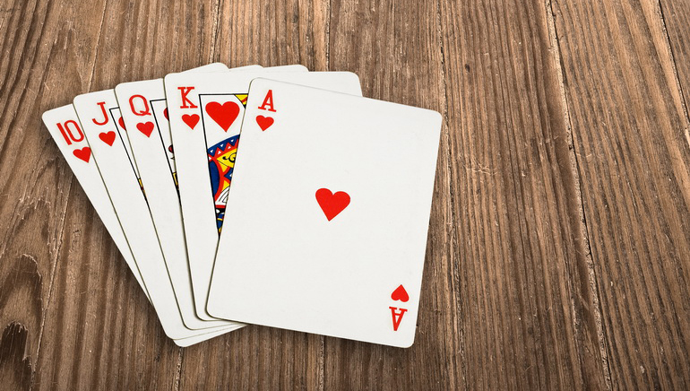 The Mysterious History of Playing Cards