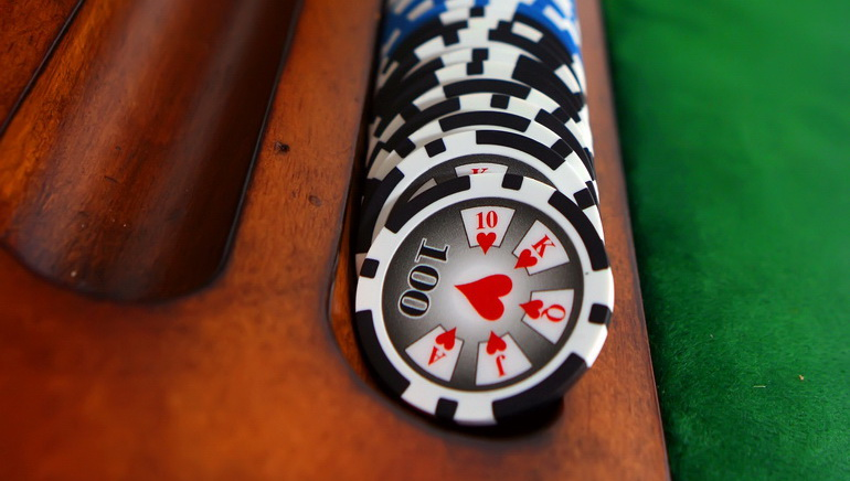 How Poker Points Accumulate