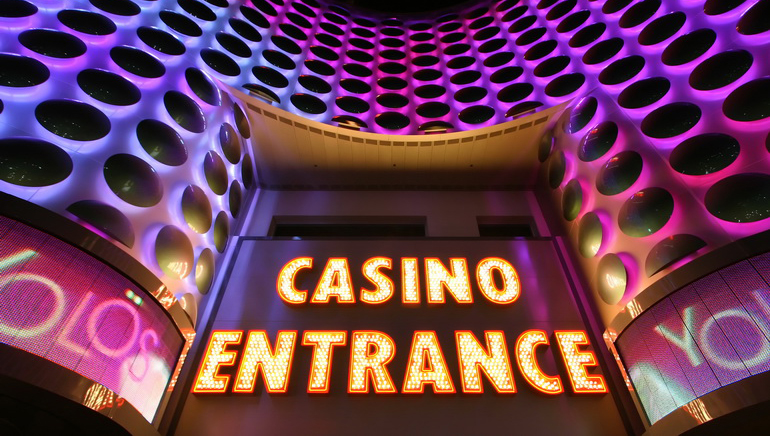 Online Casinos: The Unwritten Rules