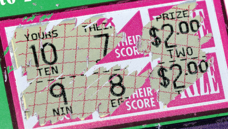 NextGen Gaming Launches Scratch Cards Based on Slots