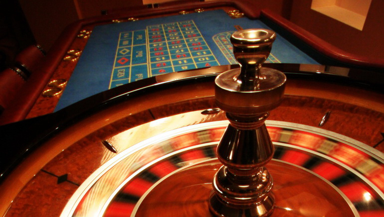 Top 5 Casino Games with Highest Odds