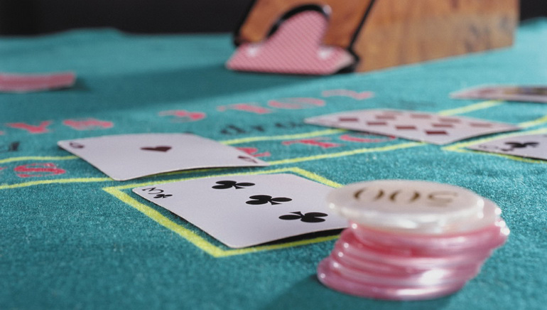 Mit students gambling