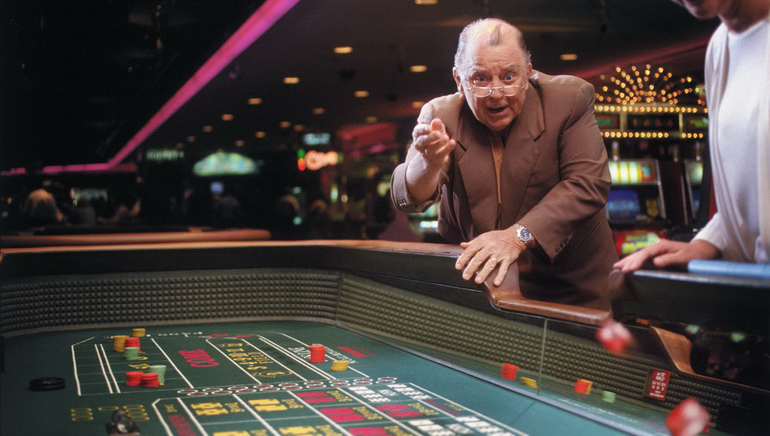 Shooting Casino Craps Online Made Easy