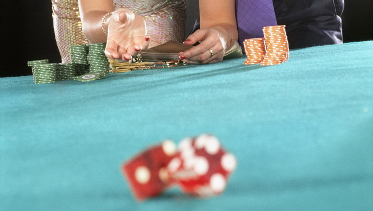 Top Five Tips for Playing Craps
