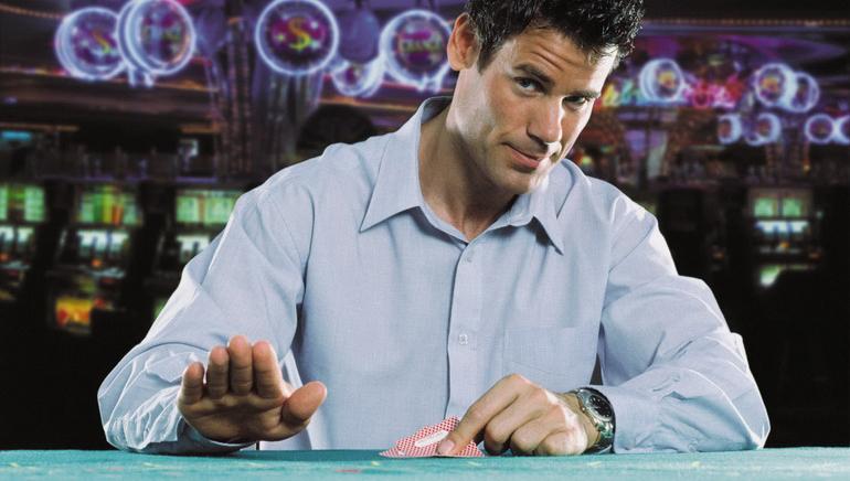 Blackjack Online Casino Deposits Made Easy