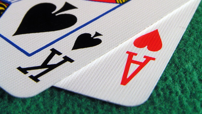 Different Blackjack Games by Software