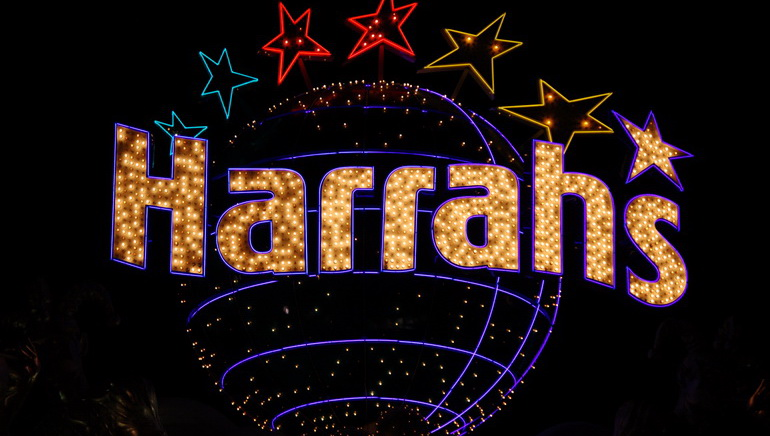 Jackpot! Harrah's Winning Secrets