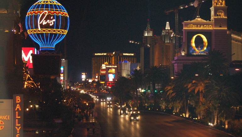 Choosing a Las Vegas Hotel and Casino