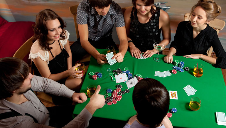Top Three Poker Tips for Beginners