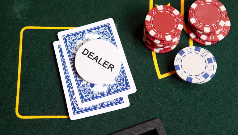 Poker and Betting Events, PayPal and US News