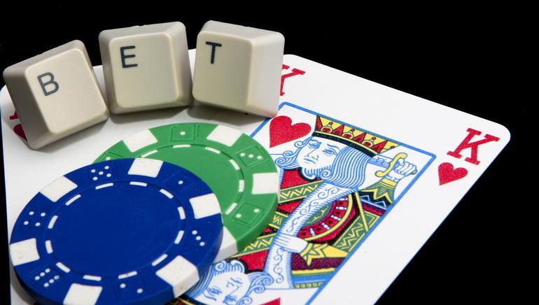 Time Magazine Profiles Gambling Opponent