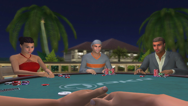 Microgaming Introduces Fun View Feature to Online Poker Rooms