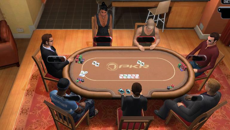 To beat gambling addiction