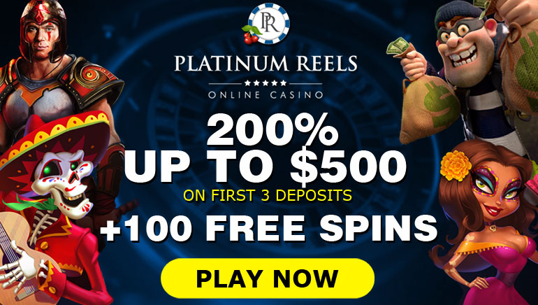 Platinum Reels Casino Goes Big with Exclusive Festive Season Promo
