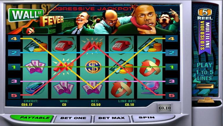 wind creek casino best slots