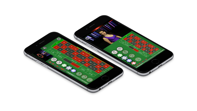 Playtech Comes Out with Redesigned HTML5 Live Roulette Solution