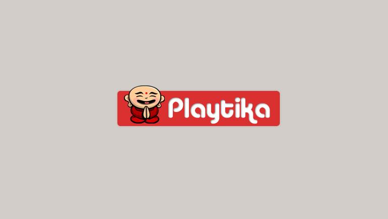 Playtika Ltd