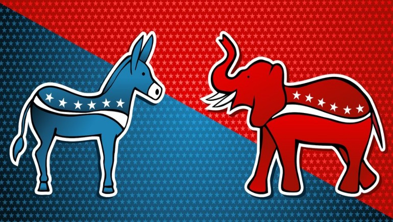 Impact of US Midterm Elections Results on Online Gambling