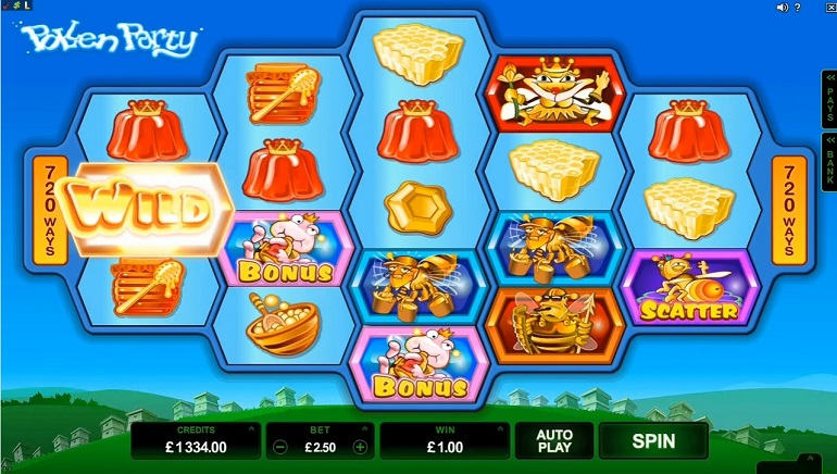 Brand New Slots Introduced at Lapalingo Casino