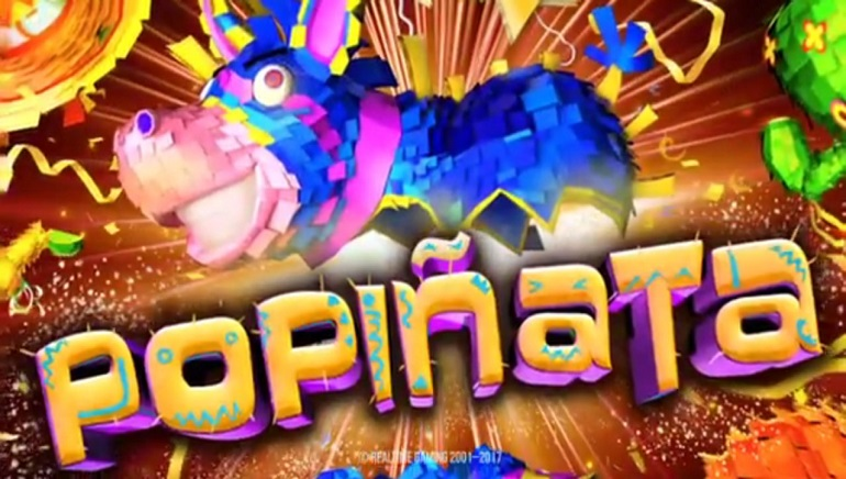 RTG's Popinata Slot Makes Debut in Time for Cinco de Mayo