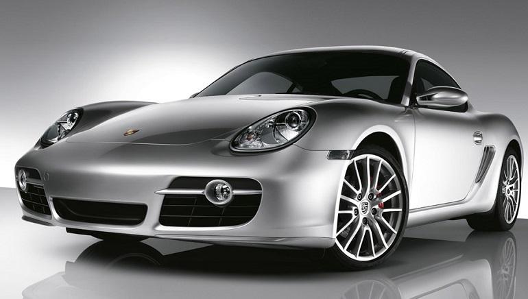 Golden Riviera Casino To Award A Hot New Porsche Cayman S