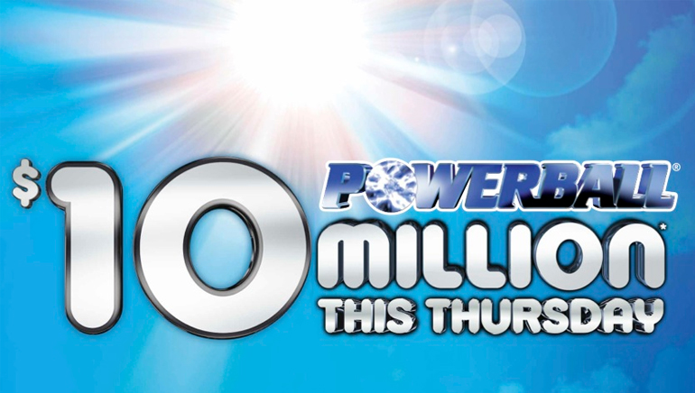 Powerball Lotto - Australia