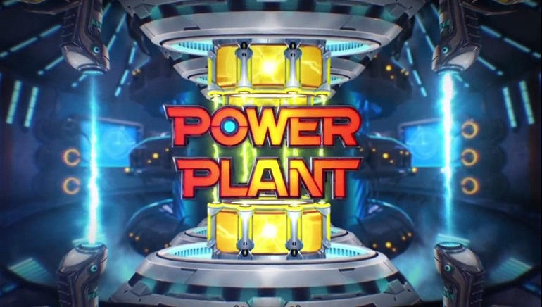 Rock Down to Electric Avenue: We've Played Yggdrasil's Power Plant