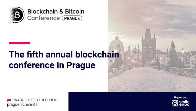 Prague Conference Reveals Beyond a Smidgeon of a Doubt that Blockchain and Bitcoin are Alive and Well
