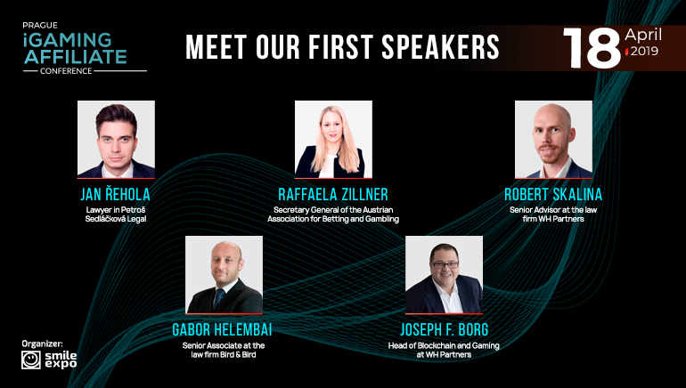 Prague iGaming Affiliate Conference PIAC Set to Unite Gambling Specialists in the Czech Republic